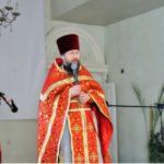 В нашем храме состоялся Пасхальный концерт.