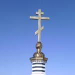 Обновление нашего храма