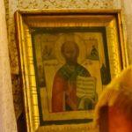 Николай Чудотворец в нашем храме
