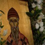 Спиридон Тримифунский. Проповедь